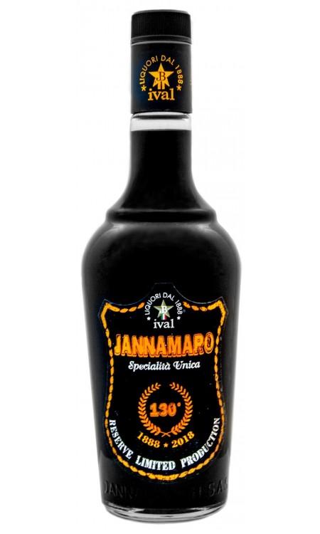 Jannamaro anniversario 130 anni  con astuccio   0,7L