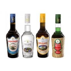 I liquori abruzzesi di Ival