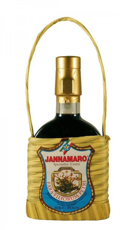Jannamaro impagliato 0,2L