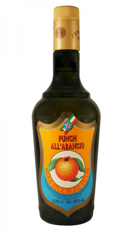 Punch all'arancio 0,7L